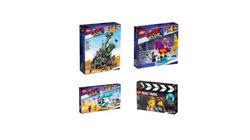 Les meilleurs Lego issus de