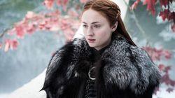 Sansa Stark prend les armes dans la saison 8 de