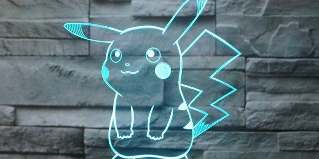 Les produits dérivés Pokémon sont nombreux et parfois assez