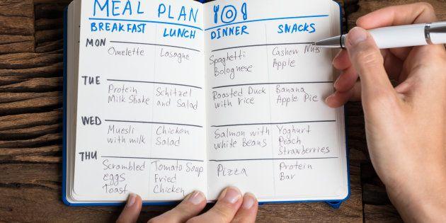 Une étude américaine pointe la corrélation entre le fait de suivre de près ses habitudes alimentaires...