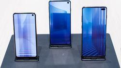 Samsung se la joue Apple avec des protections d'écran exclusives pour le Galaxy