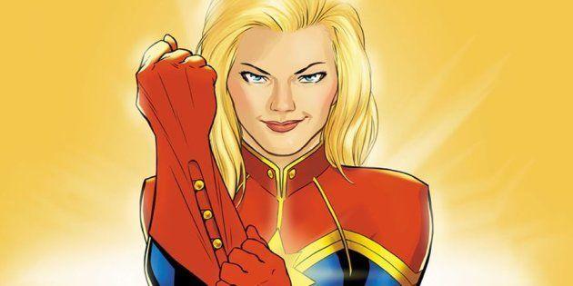 Les comics s'attachent de plus en plus à diffuser un message féministe cohérent avec la représentation...