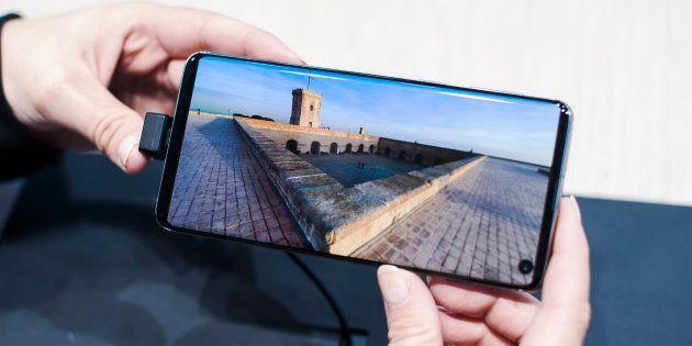 Le Samsung Galaxy S10 Plus mérite-t-il sa place au Panthéon des meilleurs smartphones