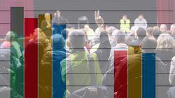 EXCLUSIF: La défiance des Français à l'égard du grand débat s'accroît