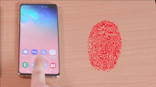 La faille de sécurité concerne les smartphones Samsung Galaxy S10/S10+ et Galaxy Note 10/...