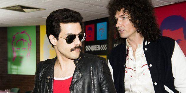 Un deuxième film centré sur le groupe Queen pourrait bien voir le jour après le succès