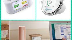 Quatre appareils qui aident à mesurer la pollution