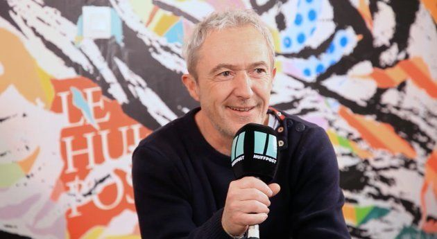 Jean-Christophe Urbain a retrouvé Jean-Philippe Nataf en 2013 à l'occasion d'une série de