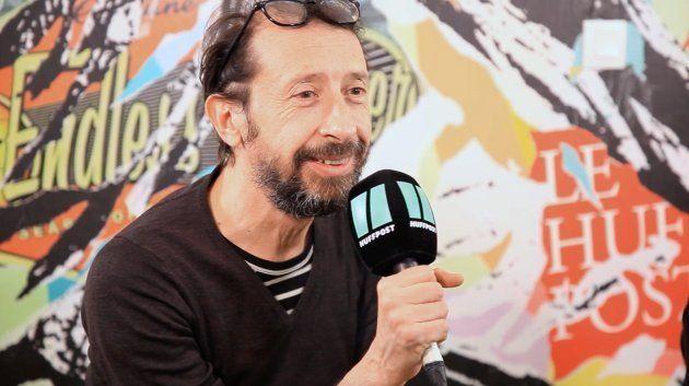 Après une parenthèse en solo dans les années 2000, Jean-Philippe Nataf a retrouvé son binôme dès 2013...