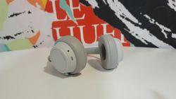 Microsoft Surface Headphones, le casque à réduction de bruit qui veut vous en mettre plein les