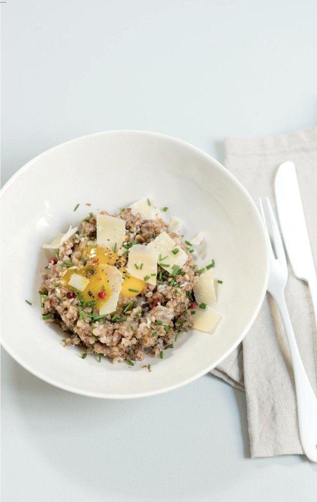 Cuisine écologique: deux recettes de saison