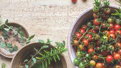 Comment planter des tomates en pot, même en