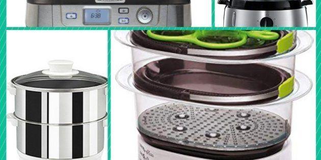 Seb, Tefal, Magimix ou Russell Hobbs... Comment choisir un cuiseur vapeur adapté à ses