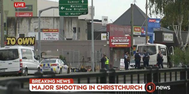 Pourquoi le terroriste de Christchurch a fait de Charles Martel sa référence