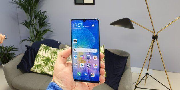 Le Huawei P30 et le Huawei P30 Pro veulent révolutionner le marché des