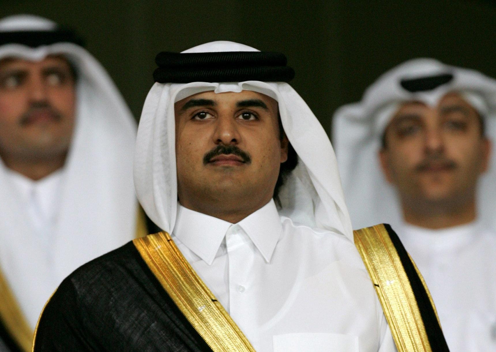 Pourquoi l'émir du Qatar a-t-il quitté le sommet arabe? La présidence de la République