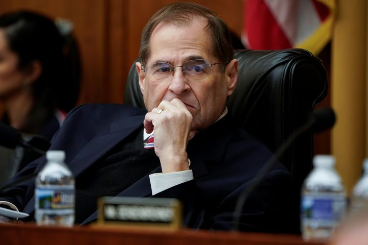 Chairman of the House Judiciary Committee Jerrold Nadler (D-NY) has said the committeewill do everything in its power t