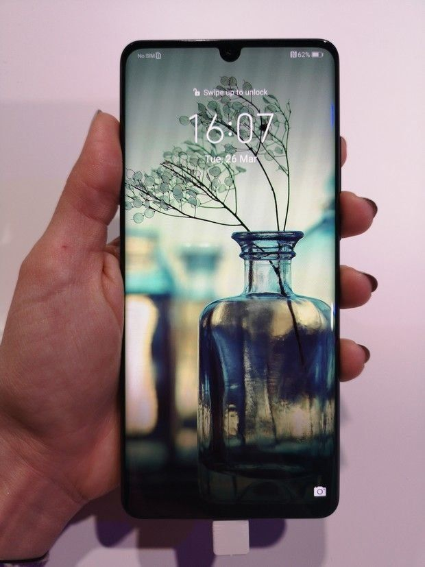 Tεστάραμε την κάμερα του νέου Huawei P30 Pro και μείναμε άφωνοι με τις δυνατότητές