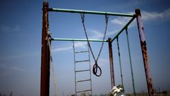 Κίνα: Η στιγμή που ανεμοστρόβιλος σαρώνει λούνα πάρκ σκοτώνοντας 2