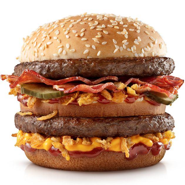 Big Mac gourmet? Sanduíche do McDonald's ganha 5 novas