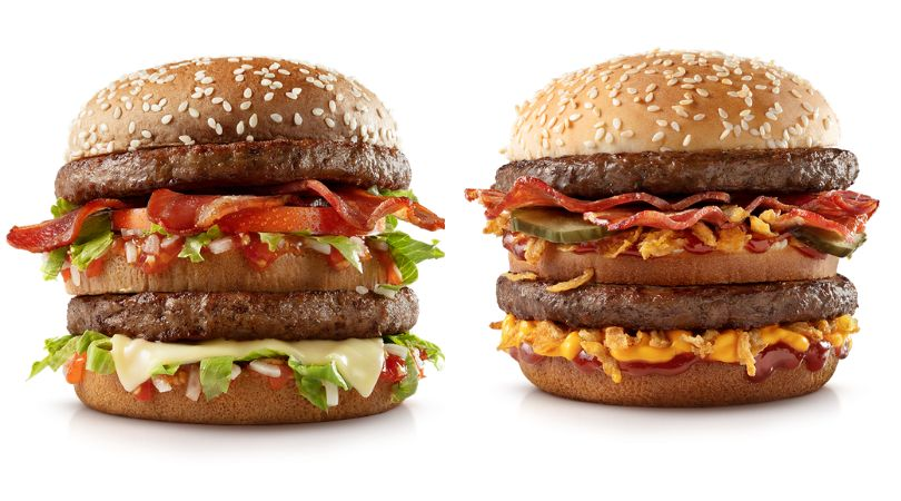 Big Mac gourmet? Sanduíche do McDonald's ganha 5 novas