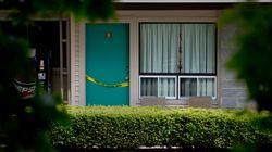 Ατλάντα: Χτύπησε την λάθος πόρτα και