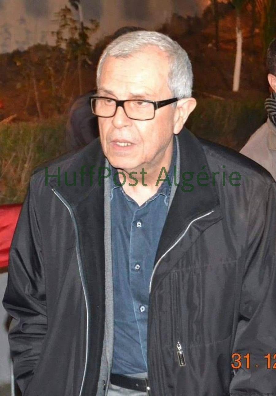 Mohamed Mediene, dit Toufik dément toutes les accusations colportées par Echourouk contre