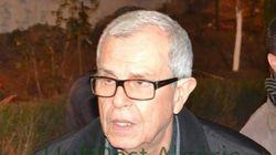 Gaid Salah charge le général de corps d'armée Mohamed Mediene et le