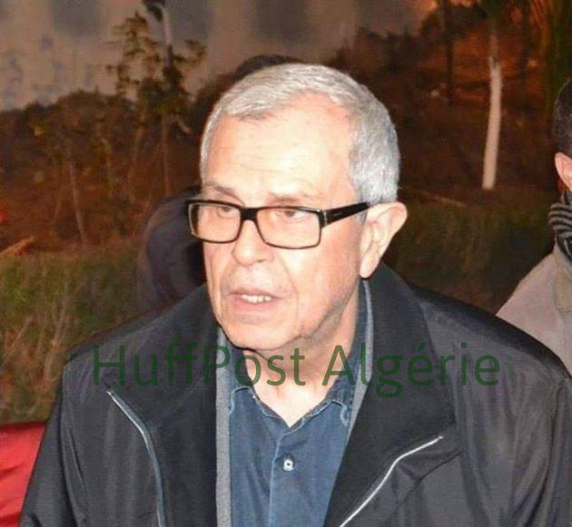 Gaid Salah charge le général Toufik et le