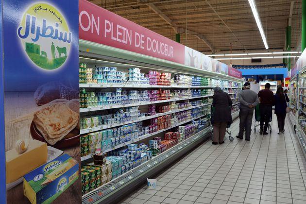 Malgré une croissance économique à la baisse, la consommation des ménages marocains a