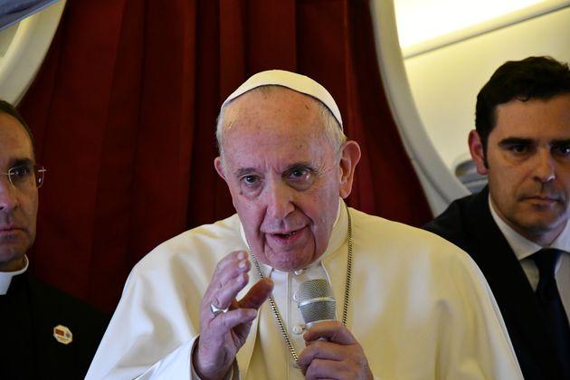 El papa en Marruecos, el misterio de Argel, la guerra de Mali y la paz en