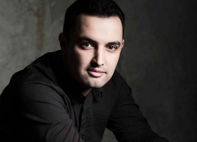 Abdellah Lasri, ténor: