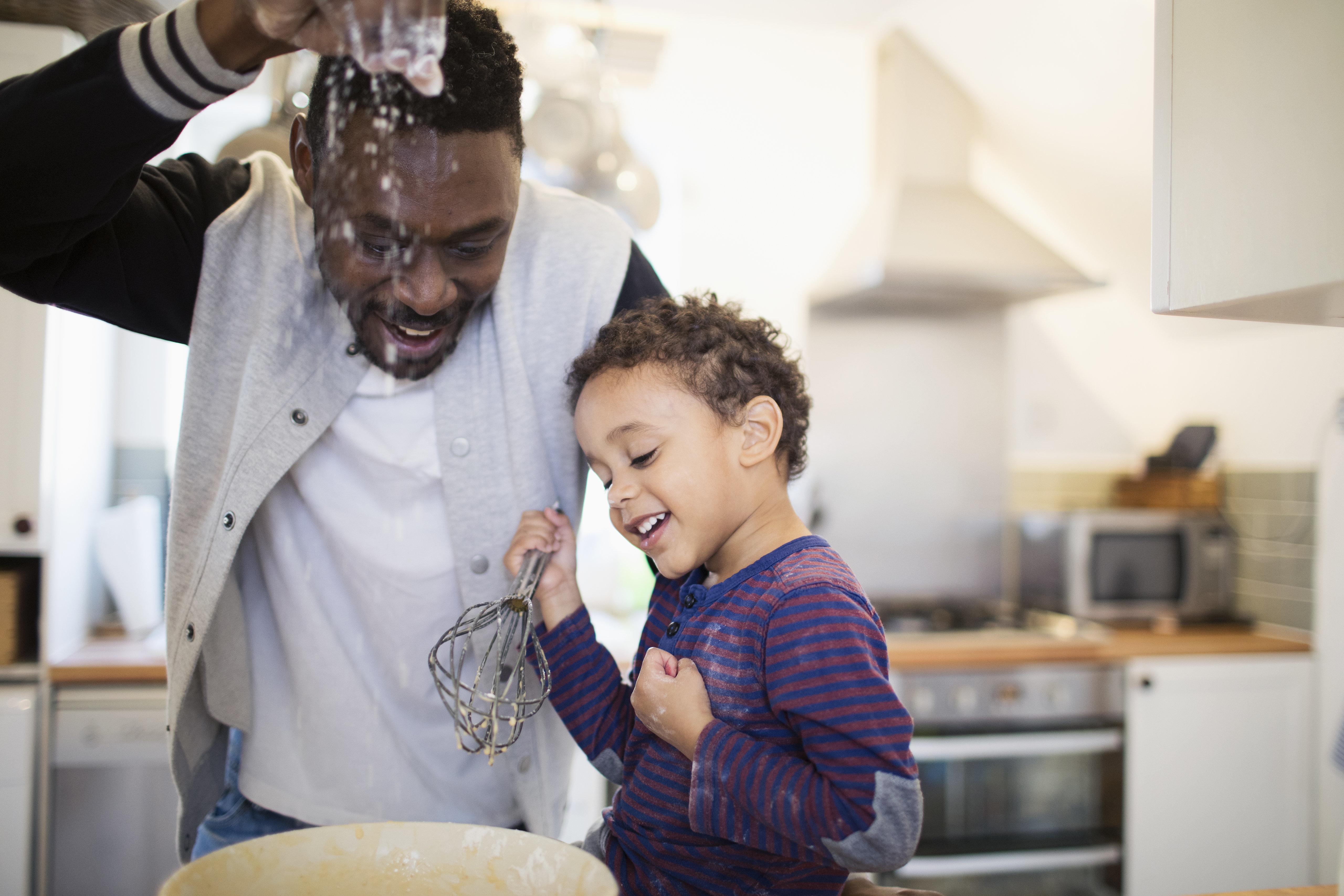 Como criar seus filhos para que eles sejam adultos