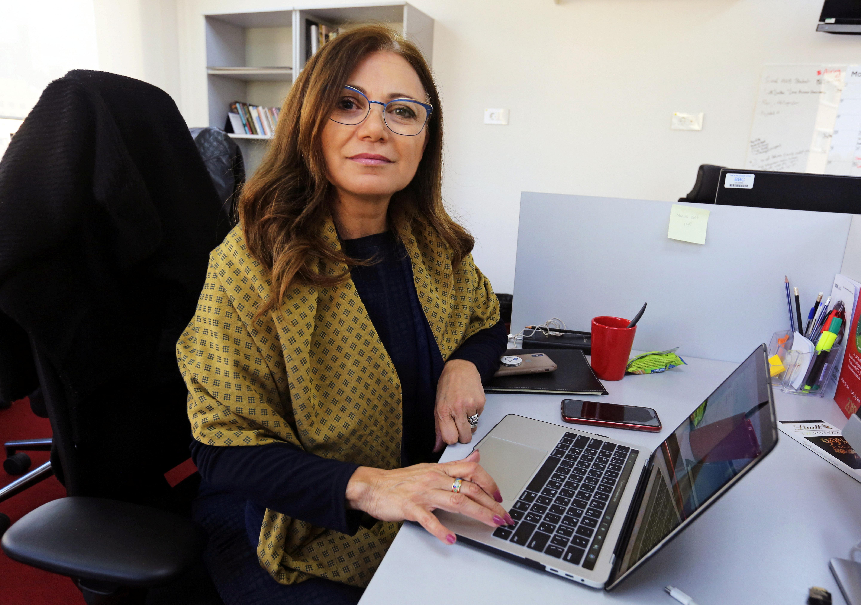 Giselle Khoury