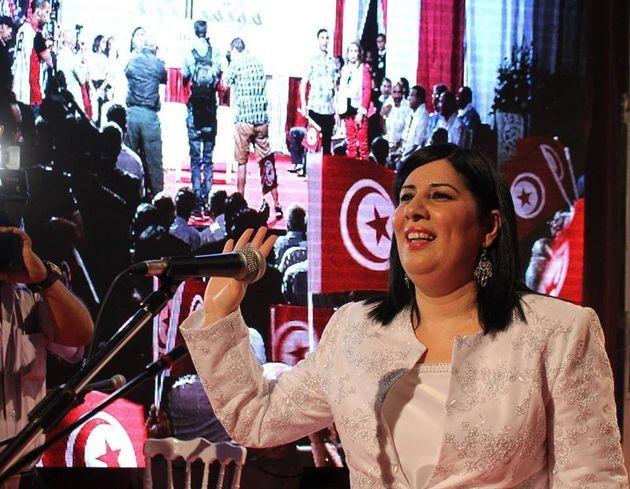 Abir Moussi, un phénomène politique qui cultive la