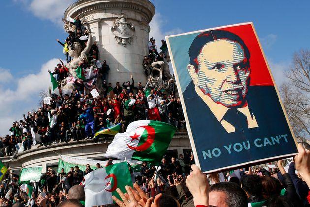 Αλγερία: Παραιτείται ο πρόεδρος Μπουτεφλίκα μετά τις έντονες