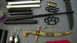 Τα πιο περίεργα αντικείμενα που βρέθηκαν σε ταξιδιωτικές