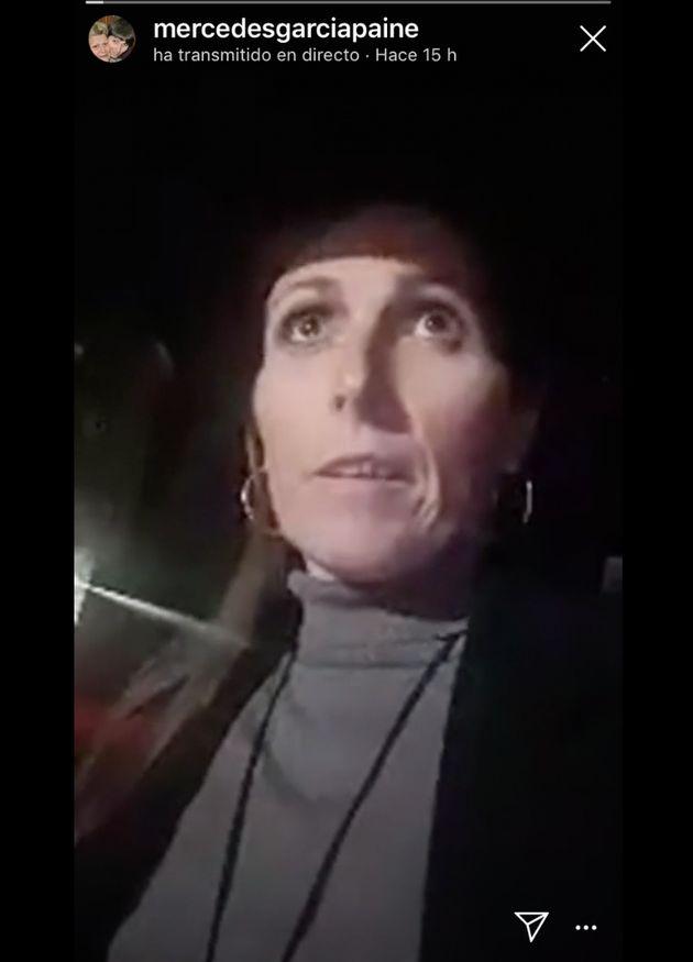 La delegada de Educación en Málaga graba un vídeo lamentando los