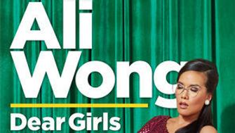 Ali Wong Dear Girls