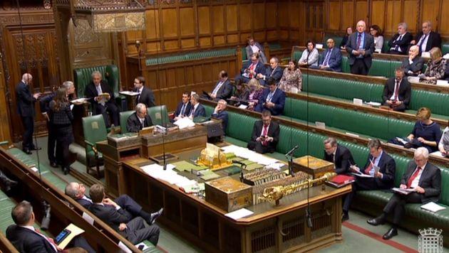 El presidente del Parlamento reduce a cuatro las opciones de Brexit a votar por los diputados