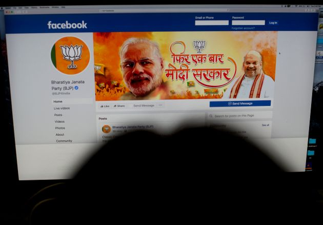 New Media, New Violations: Election Campaigning on Facebook Violates Code Of