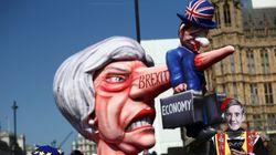 Καμία λύση για το Brexit: Το βρετανικό κοινοβούλιο καταψήφισε όλες τις