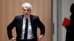 Cinq ans ferme requis contre Bernard Tapie pour