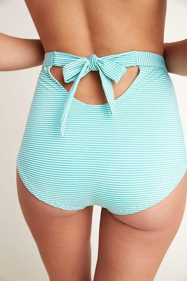 3ee1bf7464195 These 17 Full-Coverage Swimsuit Bottoms Aren't So Cheeky | HuffPost Life