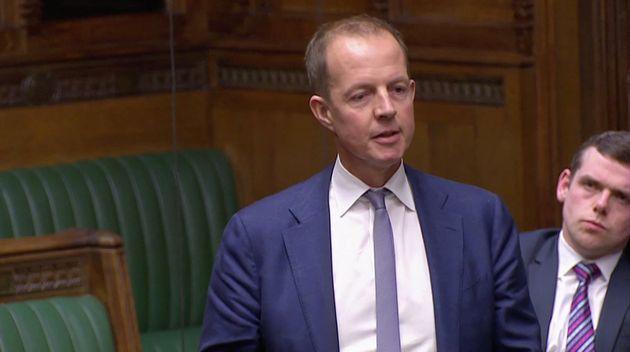 Senior MP Nick