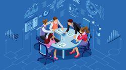 Como a organização do seu escritório pode estar afetando a sua