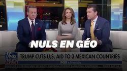 """Pour Fox News, il existe """"3 pays"""