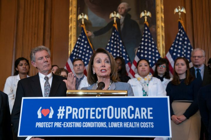 If the Affordable Care Act is struck down entirely, Congress will face an impossible task: pass a comprehensive health overha