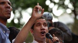 Άρση της ασυλίας του Γκουαϊντό θέλει ο πρόεδρος του Ανωτάτου Δικαστηρίου της