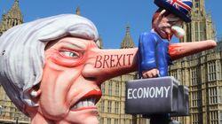 영국 정치인들이 또 브렉시트 합의에 실패했다. 분노와 조롱이